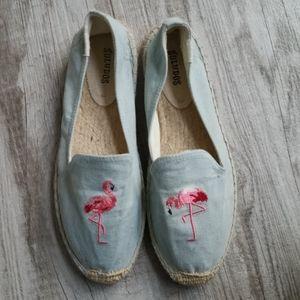 Soludos Flamingo